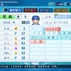 【架空】青嶋慎也 (外野手) パワプロ2020