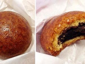 【孤独のグルメ】「谷中福丸饅頭」で大人気の和菓子・かりんとう饅頭がカリッと食感でやめられないとまらない!