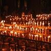よこみち【真読】 №33 「燈燭は手で扇いで消してもだめだったの!?」