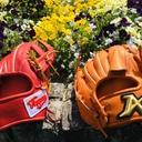 野球道具好きグローブ、グラブのブログ