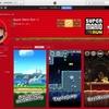 Super Mario Run(iOS)の配信を開始、ひゃーうぃーごー!