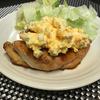 ロカボ料理実践記【糖質制限 鶏もも肉の南蛮風】低糖質でヘルシー