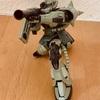 【プラモデル】RG 1/144 MS-06F 量産型ザク