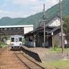 長良川鉄道(2012年8月) その3