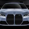 【新型】BMW M4 フルモデルチェンジ情報 2021年モデル