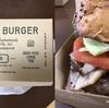 ハンバーガー/Munch's Burger Shak