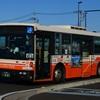 東武バスセントラル 2579号車[除籍]