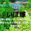 いぼ塚 豊田市 保見町