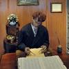 アニメ「おしりたんてい」の25話「ププッ うたがわれたけいじ」がシャーロックホームズの「赤毛組合(赤毛連盟)」にそっくりだった。