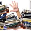 気忙しさや業務の詰まりを解消するコツ