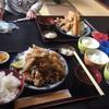豊田市亀首町ランチもディナーも きらくてい