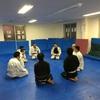 ねわワ宇都宮 3月28日の柔術練習