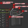 Zbrush用プラグインVisibility Switcherの開発中
