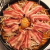 念願のキムチ鍋🍲