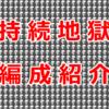 【サマナーズウォー】試練のタワーハード 持続地獄パーティ紹介*