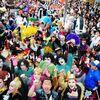 寛容の美徳~ #ハロウィン を全面的に擁護する~広島カープ、岸和田だんじり、東京マラソンも、迷惑はお互い様(笑)。