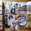 ロードナンバーワン DVD買いました♪ 朝鮮戦争ブックレットで勉強になります。