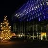 去年のクリスマスはアイスランドでした