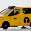 日産 NV200 タクシー