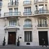 77,000ポイント/泊 ヒルトン系 メゾン アスター パリ キュリオ コレクション バイ ヒルトン(Maison Astor Paris, Curio Collection By Hilton)滞在記