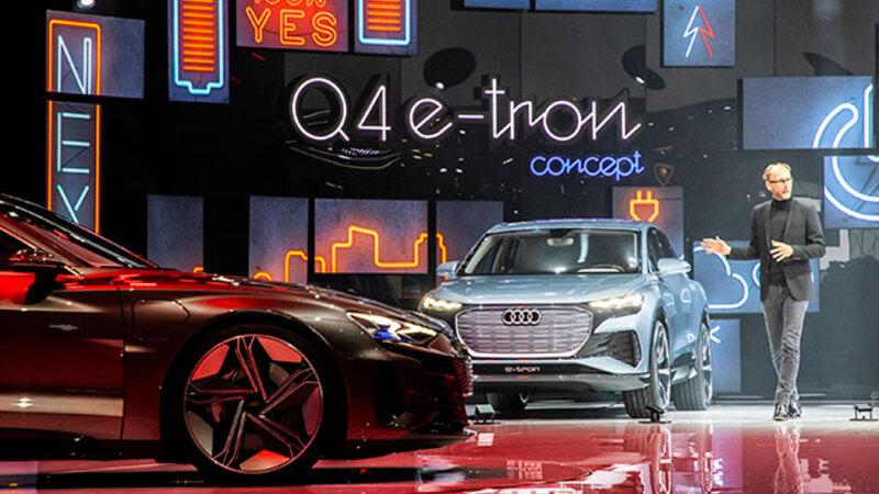ジュネーブ・モーターショー、今年のトレンドはやはりEV(電気自動車)