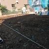 【一条工務店】地盤改良工事(ソイルセメント)・基礎工事の進捗状況が届きました。