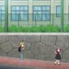 TVアニメ『WWW.WORKING!!』舞台探訪(聖地巡礼)@宮の森通学路編