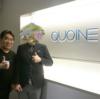 """仮想通貨取引所QUOINEXのCEOから直接ICO""""LIQUID""""のプレゼンを受けました!!"""