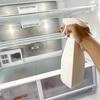 食材がなくなったタイミングで小掃除すれば大掃除する必要なし!