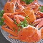 「日本の極み 石川県 活ずわいがに」料理家・若井めぐみさんのレシピ&試食レポ