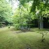 二期倶楽部の森①~二曾川に面したお庭~