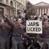 1945年8月11日 『歓喜に沸く連合国』