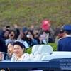 祝賀御列の儀、両陛下のお姿を写真におさめるまでのドキュメンタリー
