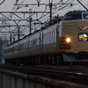 17/05/05,07 中央本線GW臨時特急②