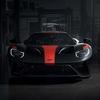 Ford GT Studio Edition 最初の1台を公開
