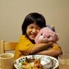 夏生さんが8歳を迎えました。