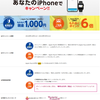 セディナカード Apple Payキャンペーン 10-3月は10倍⇒6倍になって継続へ