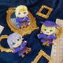 【ツイステグッズ】ぬいドール mini vol.3