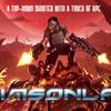 PC『Crimsonland』10tons Ltd