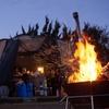 コットン・ポリコットン!コスパで選ぶ火の粉に強い焚き火用テント9選
