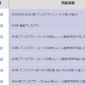 Kadee(ケーディー) KD HO用アンカプラー/ワッシャー/トリップピンプライヤーほか 一覧表