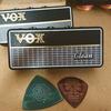【ギター練習用機材】VOX amPlug 「Clean」レビュー