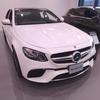 究極のスポーツセダン Mercedes-Benz AMG E63Sを見てきた!