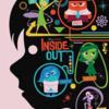 インサイドヘッド / inside Out で自分を取り戻してみよう【Action Reading】