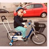 4歳7ヶ月 へんしんバイクは正直失敗だった…