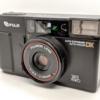 世界で唯一の機能を持つレアカメラ FUJI AUTO-8QD TATEYOKO