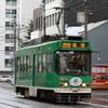 今年で開業100周年!! 雨の札幌市電を撮影する