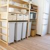 キッチンも見える化 & 片付けられない認知テスト