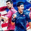 錦織圭全米オープンテニス2016試合予定やドロー テレビ放送予定(NHKなど)