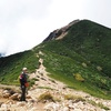 天狗岳(2,646m)・硫黄岳(2,760m) 2020年9月28-29日 ≪前編≫
